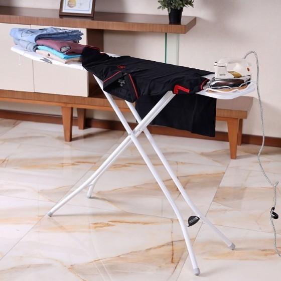 Royalford RF1150-IB Mesh Ironing Board 134x33 CM