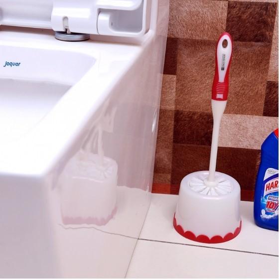 Royalford RF2373-TB Toilet Brush with Holder