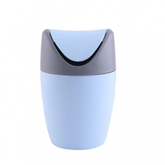 Royalford RF8628 Table Top Dustbin, 11x12x19cm
