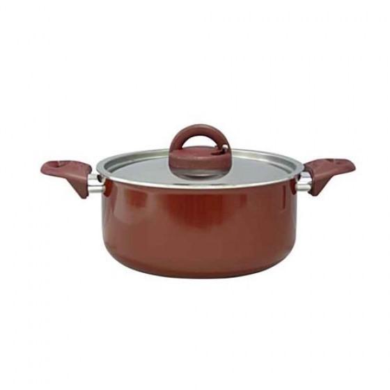 Non-Stick Cookware, 22 CM