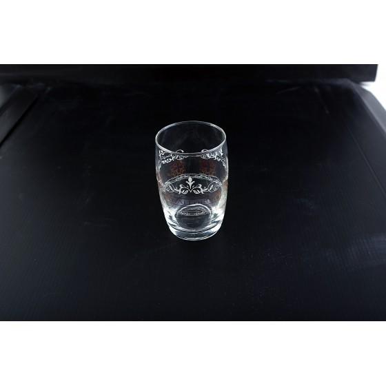 3 Pcs Lira Royal Glass Set 6