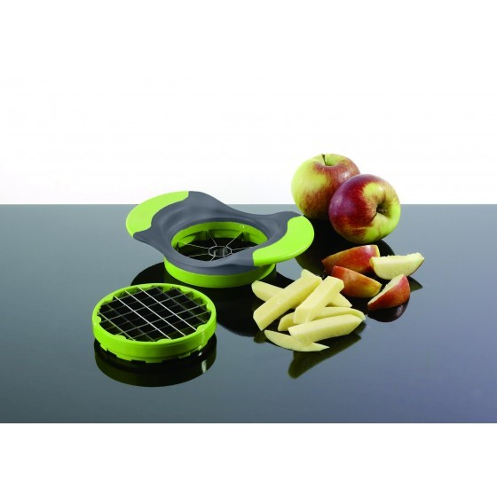 2 in 1(Apple French Fries)Cutter
