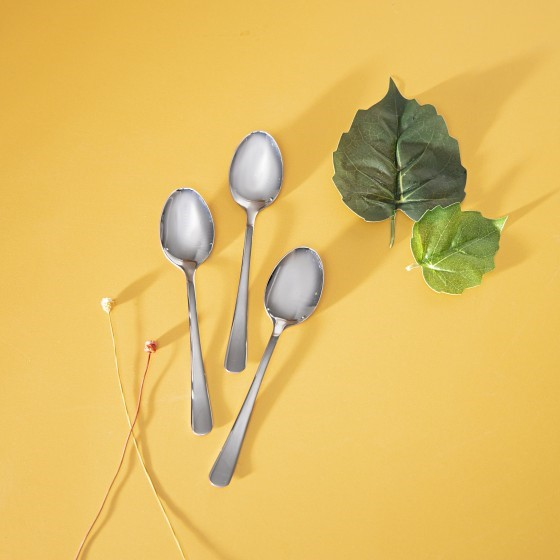 3 Pcs Tea Spoon