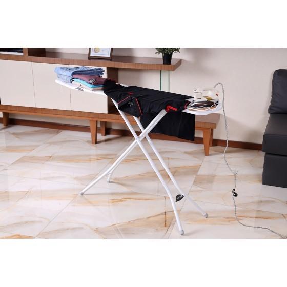RoyalFord RF1510-IB Mesh Ironing Board, 114 x 33cm