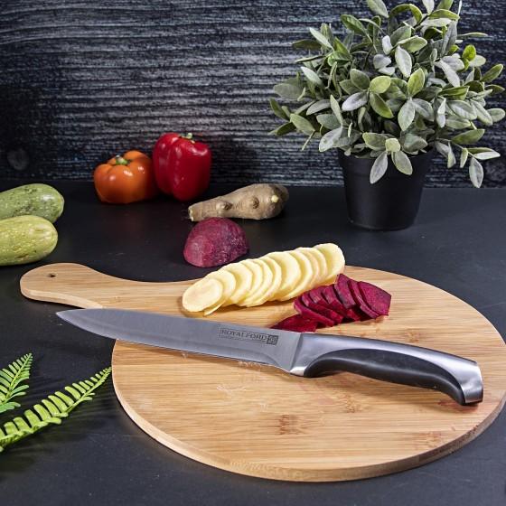 Royalford RF1803-SK Slicer Knife, 8