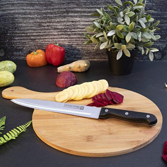 Royalford 9  Carving Knife