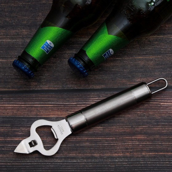 Royalford Stainless Steel Bottle Opener
