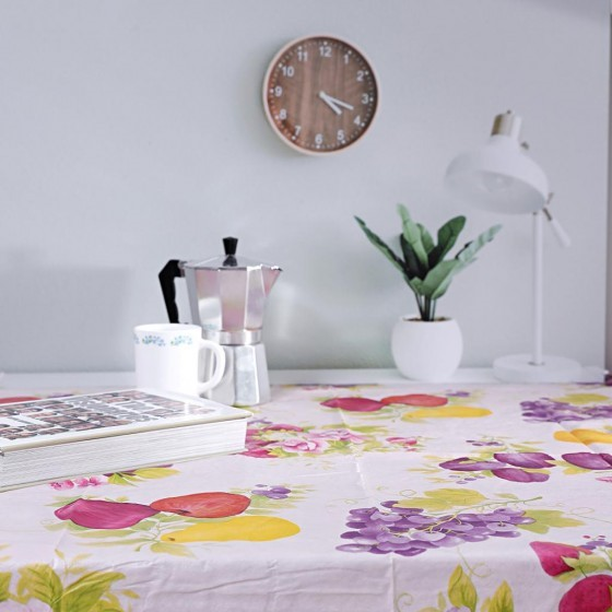 RoyalFord RF1270-TC Square Table Cloth, 54 x 54cm
