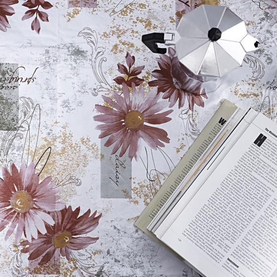 RoyalFord RF1274-TC Oblong Table Cloth, 60 x 90cm