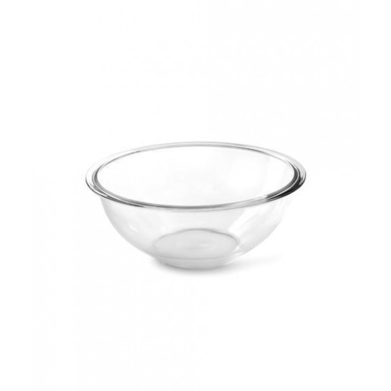 Glass Mixing Bowl, 2.2L
