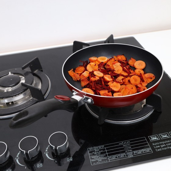 Non-Stick Fry Pan, 22 CM