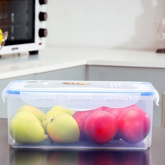 Airproof Container Obl.2.6L.1X48