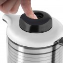 Royalford 1.3Ltr Glass Vacuum Flask