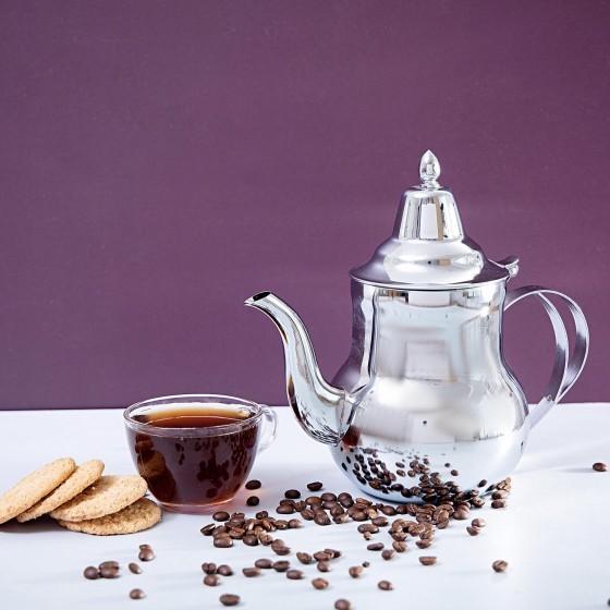 1600ML S S Tea Pot