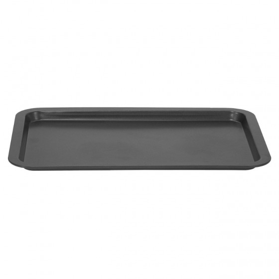 Royalford 10pcs Bakeware Set – Carbon Steel, Oven Safe